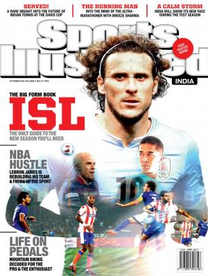 Sports Illustrated - Read on ipad, iphone, smart phone and tablets