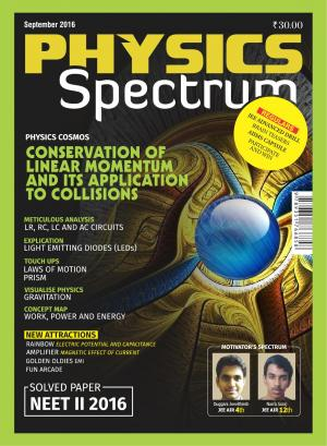 Spectrum Physics - Sept 2016