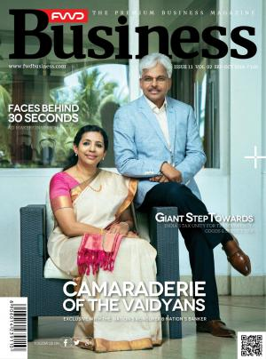 FWD Business - Read on ipad, iphone, smart phone and tablets.