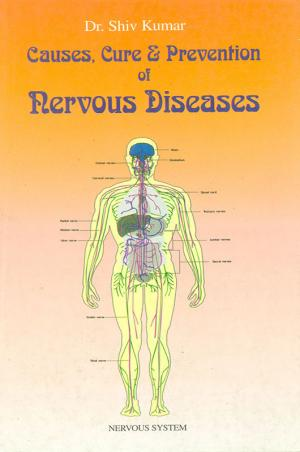 Causes, Cure and Prevention of Nervous Diseases - Read on ipad, iphone, smart phone and tablets.