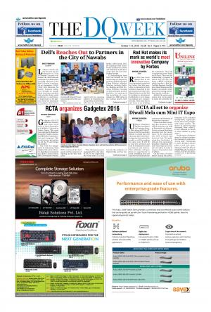 The DQ Week - Delhi - Read on ipad, iphone, smart phone and tablets.