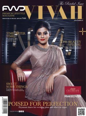 FWD Vivah - Read on ipad, iphone, smart phone and tablets.