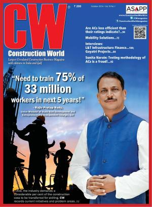 Construction World - Read on ipad, iphone, smart phone and tablets.