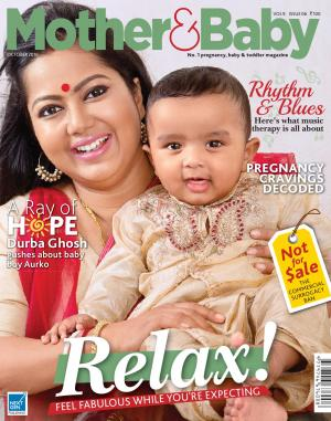 Mother and Baby India - Read on ipad, iphone, smart phone and tablets.