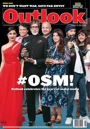 Outlook English, 17 October 2016 - Read on ipad, iphone, smart phone and tablets.