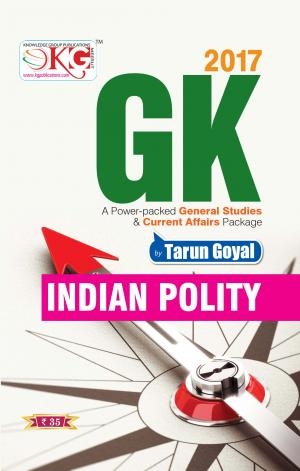 GK 2017 INDIAN POLITY - Read on ipad, iphone, smart phone and tablets.