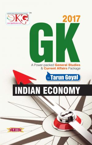 GK 2017 INDIAN ECONOMY - Read on ipad, iphone, smart phone and tablets.