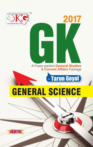 GK 2017 GENERAL SCIENCE - Read on ipad, iphone, smart phone and tablets.