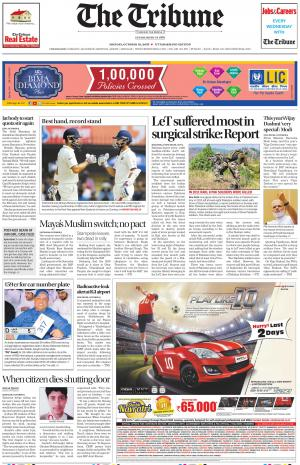 Dehradun Edition - Read on ipad, iphone, smart phone and tablets.