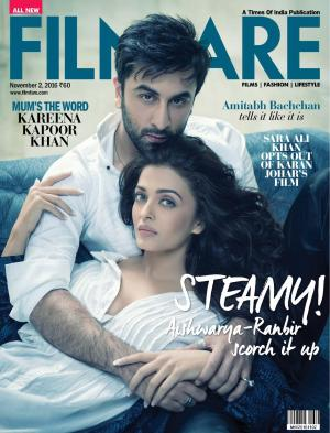 Filmfare - Read on ipad, iphone, smart phone and tablets.