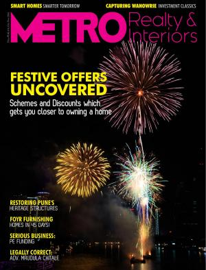 Metro Realty & Interiors - Read on ipad, iphone, smart phone and tablets.