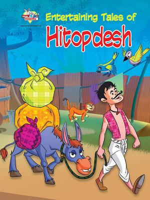 Entertaining Tables of Hitopdesh - Read on ipad, iphone, smart phone and tablets.