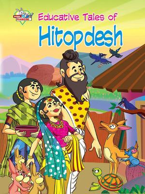 Educative Tales of Hitopdesh