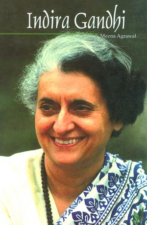Indira Gandhi - Read on ipad, iphone, smart phone and tablets.