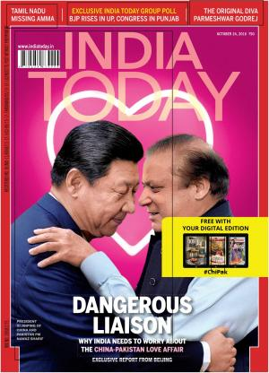 India Today-24th October 2016