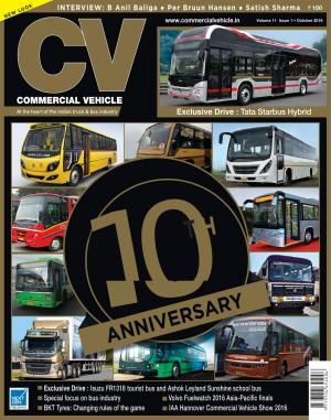 Commercial Vehicle - Read on ipad, iphone, smart phone and tablets.