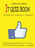 IT AND COMPUTER QUIZ BOOK