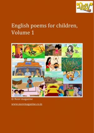 English poems for children - Read on ipad, iphone, smart phone and tablets.