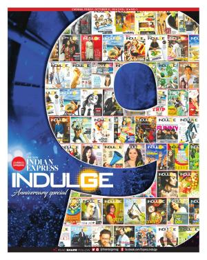 Indulge - Chennai - Read on ipad, iphone, smart phone and tablets.