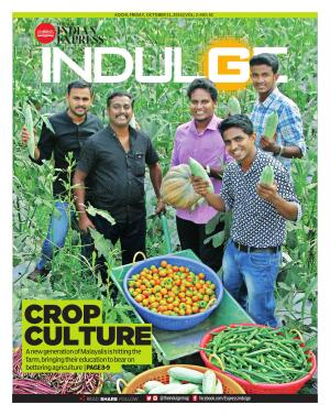 Indulge - Kochi - Read on ipad, iphone, smart phone and tablets.