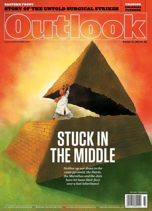Outlook English, 31 October 2016 - Read on ipad, iphone, smart phone and tablets.