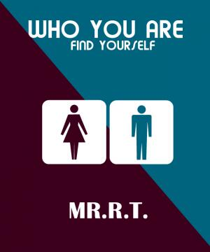 WHO YOU ARE - Read on ipad, iphone, smart phone and tablets