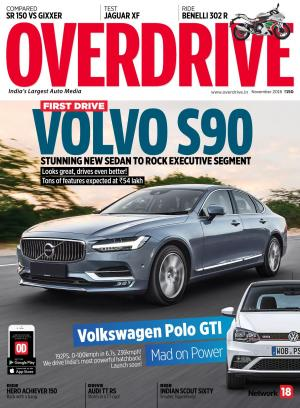 Overdrive - Read on ipad, iphone, smart phone and tablets.