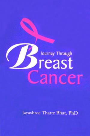 Journey through Breast Cancer - Read on ipad, iphone, smart phone and tablets.