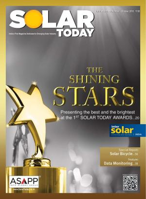 Solar Today - Read on ipad, iphone, smart phone and tablets