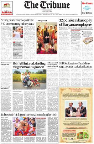 Jammu & Kashmir Edition - Read on ipad, iphone, smart phone and tablets