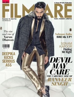 Filmfare 16-November-2016