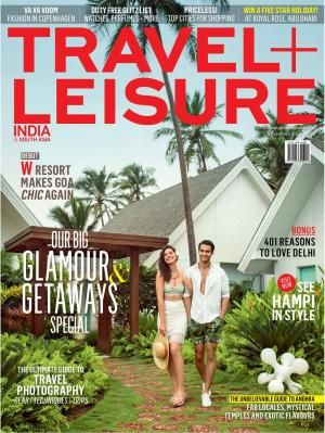 Travel + Leisure - Read on ipad, iphone, smart phone and tablets.