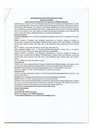 Job Notification / Results - Read on ipad, iphone, smart phone and tablets.
