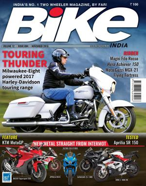 November 2016 - Read on ipad, iphone, smart phone and tablets.