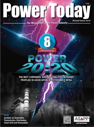 Power Today Annual 2016