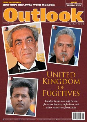 Outlook English, 14 November 2016