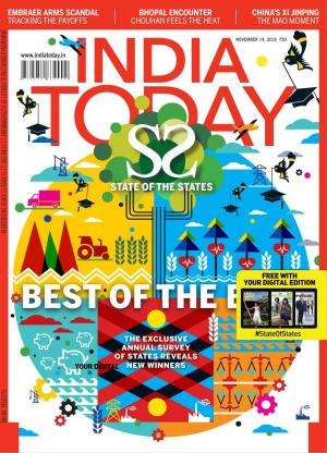 India Today-14th November 2016