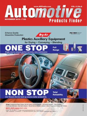 Automotive Products Finder - Read on ipad, iphone, smart phone and tablets.