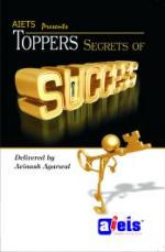 Toppers Secrets of Success