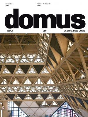 Domus - Read on ipad, iphone, smart phone and tablets.