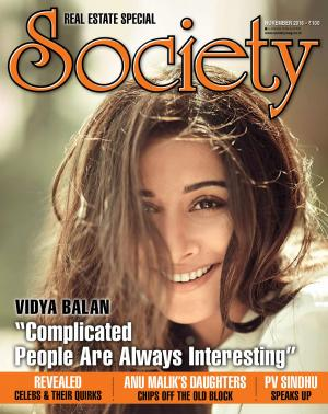 SOCIETY - Read on ipad, iphone, smart phone and tablets