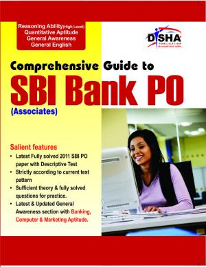 Comprehensive Guide to SBI (Associates) Bank PO Exam - Read on ipad, iphone, smart phone and tablets.