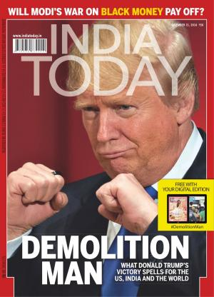 India Today-21st November 2016