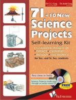 71+10 NEW SCIENCE PROJECTS