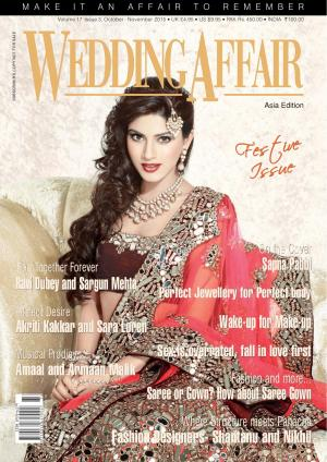Wedding Affair - Read on ipad, iphone, smart phone and tablets.