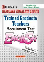 Navodaya Vidyalaya Samiti Trained Graduate Teachers Recruitment Test English - Read on ipad, iphone, smart phone and tablets