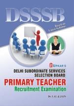 Delhi SSSB Primary Teacher Recruitment Examination - Read on ipad, iphone, smart phone and tablets