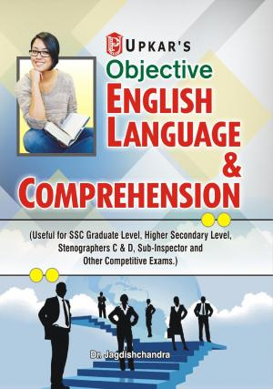 Objective English Language & Comprehension - Read on ipad, iphone, smart phone and tablets.