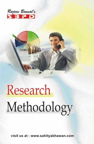 Research Methodology - Read on ipad, iphone, smart phone and tablets.