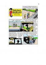 Babloo - Read on ipad, iphone, smart phone and tablets